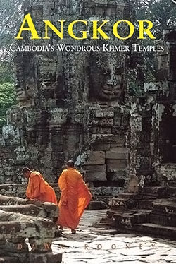 Angkor, Introduction to the Temples