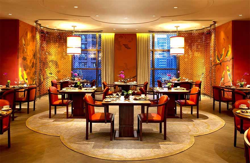 Beijing Waldorf Astoria