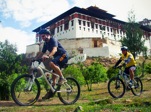 Best Cycling tour experience in Borneo