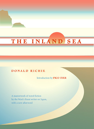 The Inland Sea—by Donald Richie