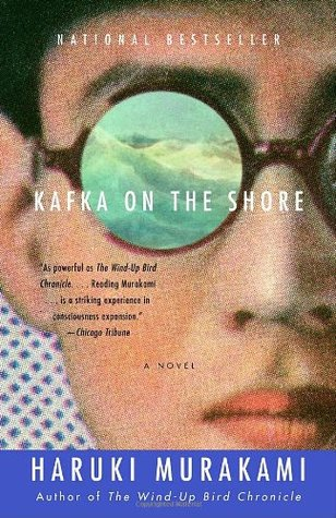 Kafka on the Shore —by Haruki Murakami