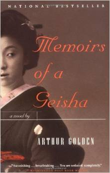 Memoirs of a Geisha—Arthur Golden