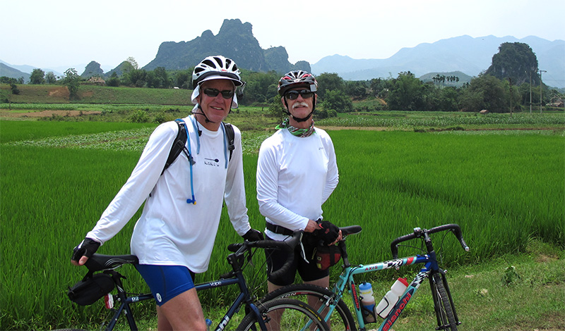 Image results for laos bike tour