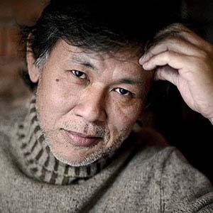 Vietnamese writer, artist Nguyen Qui Duc