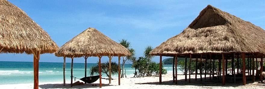 Phu Quoc beachfront