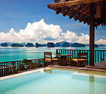 Song Saa luxury resort