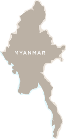 Myanmar Luxury Trips