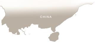 Chine Tours