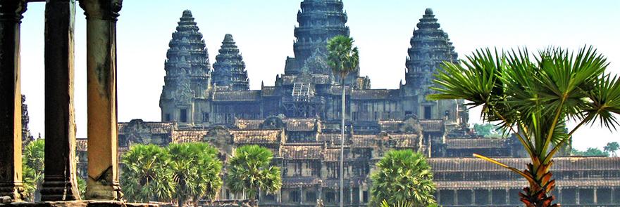Angkor Tour