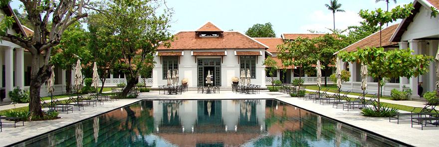 Amantake Resort Laos