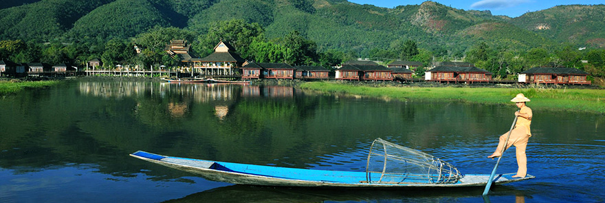 Luxury Myanmar tours