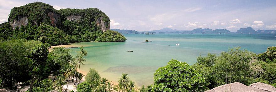 Koh Yao Paradise Resort